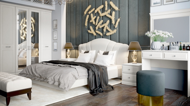 Спальня «Сабрина»